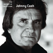 Johnny Cash | The Definitive Collection: Johnny Cash (1985-1993)