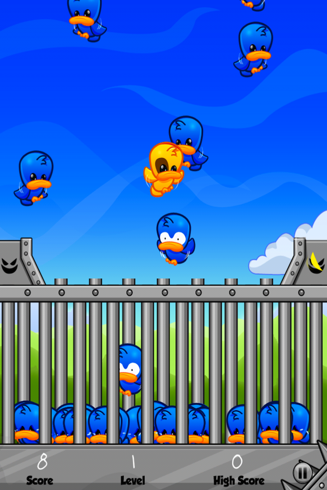 Screenshot Bird Catch Pro