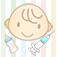 「パパっと育児@簡単・安心子育て記録」授乳、ミルク、予防接種スケジュール等の育児メモをつけて赤ちゃんの事がわかる!病気の時にも役立つ子育てサポートアプリ